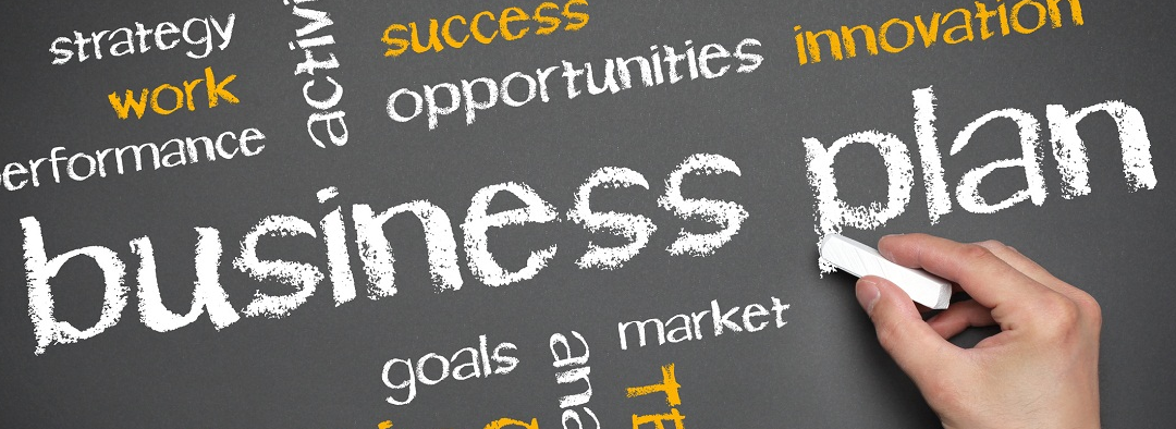 5 Reasons Your Start-up Needs a Business Plan